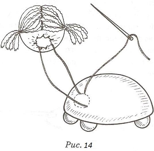 черепаха16