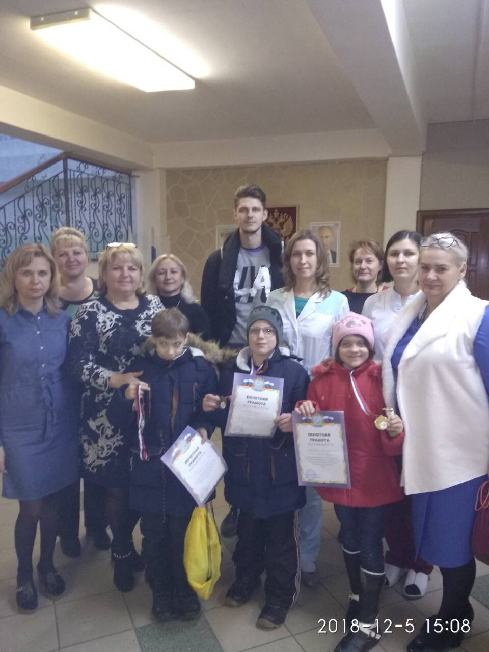 Методическое объединение воспитателей центра «Гармония».