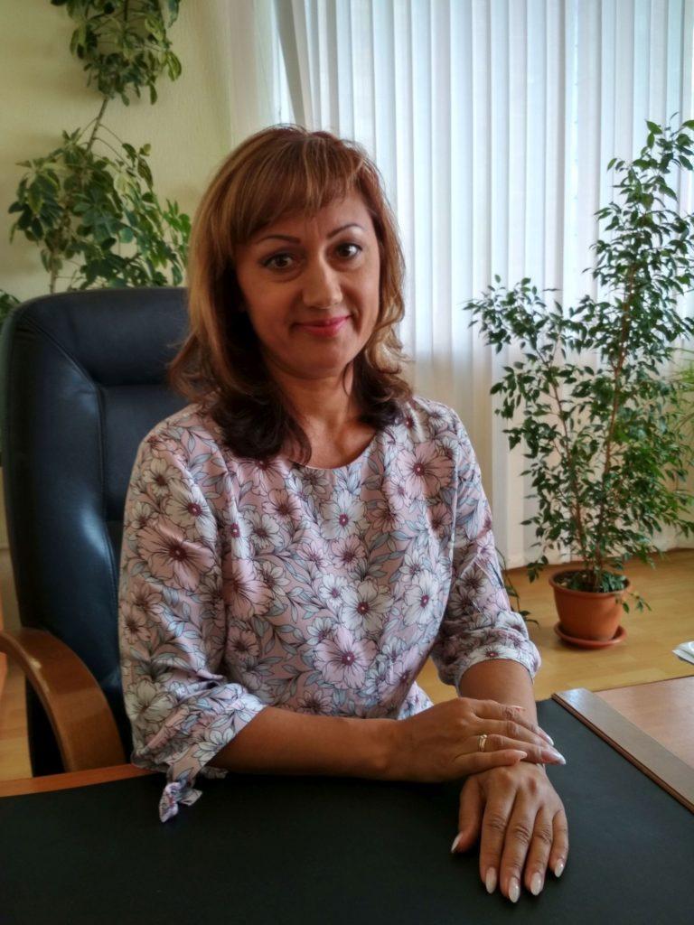 Каюмова Инна Владимировна