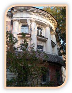 Экскурсия по «Маленькому Петербургу»