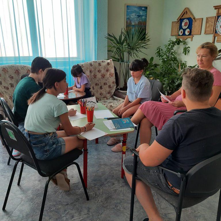 "Проект ""Гражданин ХХ1 века"""
