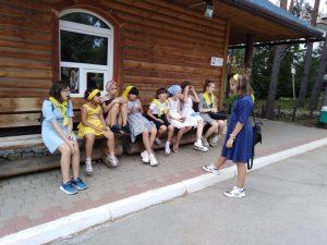Экскурсия по святым местам г. Тольятти